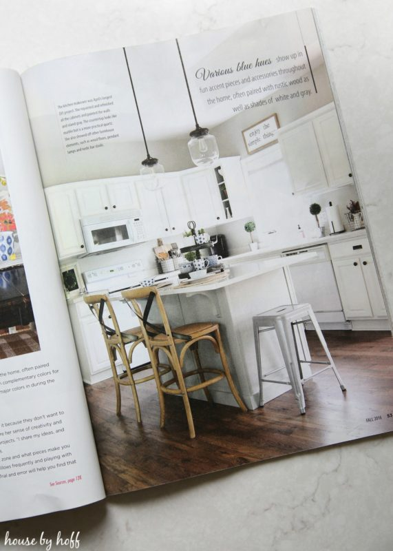 House by Hoff American Farmhouse Style Feature 20