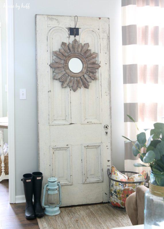 Old Door 1 For Blog