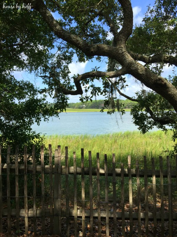 Summer Vacation to Kiawah Island, SC