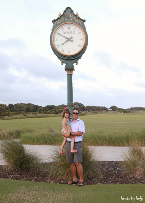Ocean Front Golf Course4