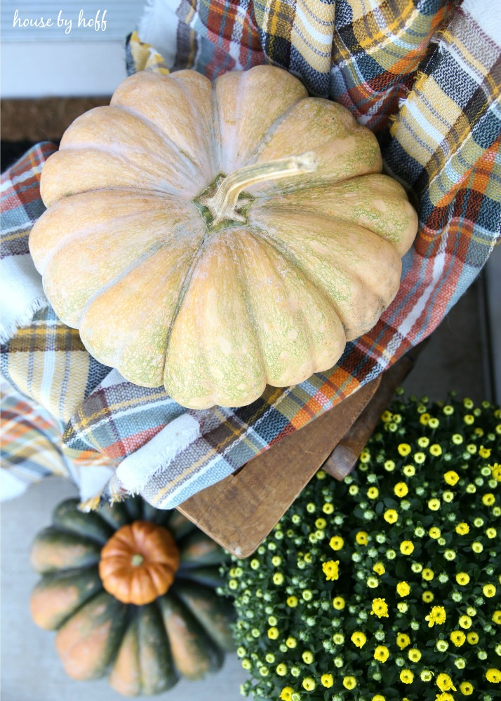Fall Porch Blog Hop