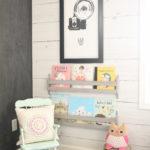 A Playroom Reading Nook