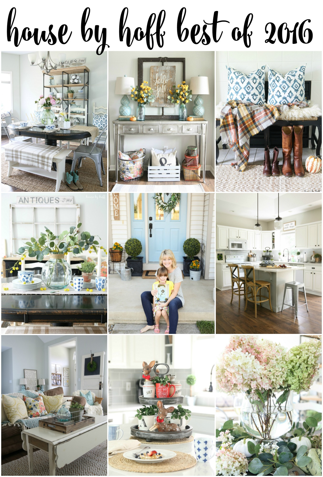 House by Hoff Top 10 Posts of 2016