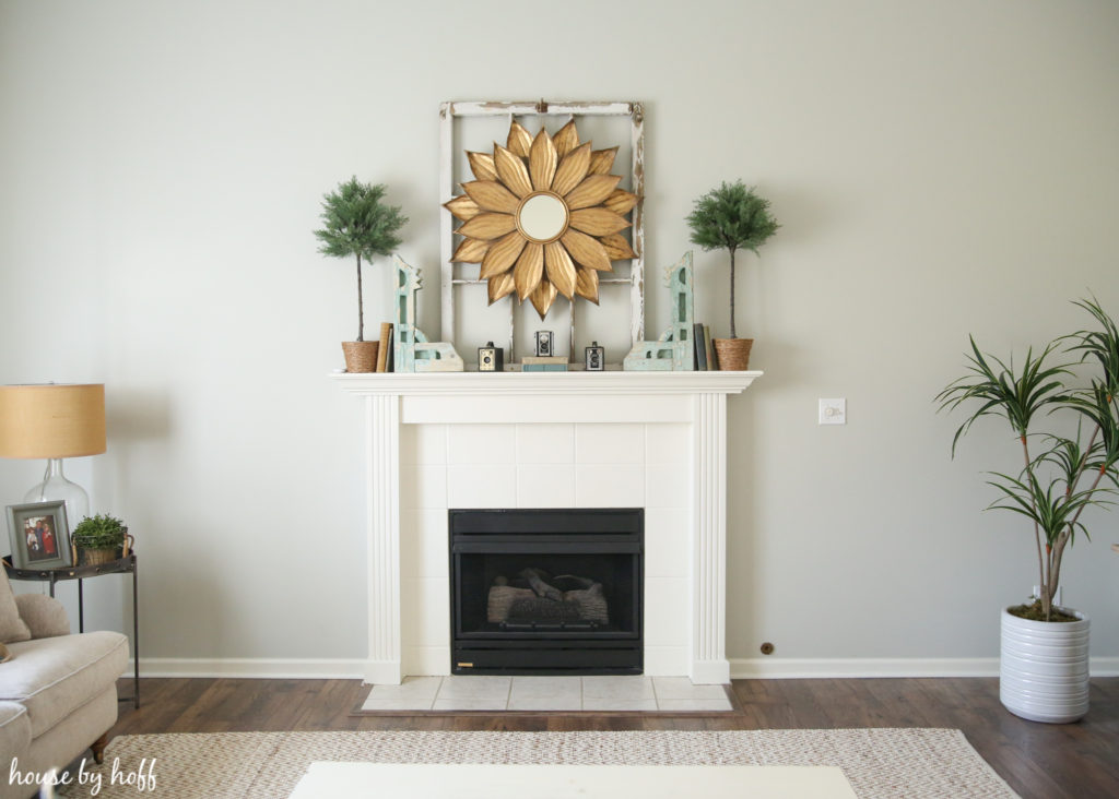 Last Week, I Shared My U201cresearchu201d On The Design Choice Of Putting Two Accent  Chairs On Either Side Of My Fireplace. If Youu0027ll Remember, My Current  Living ...