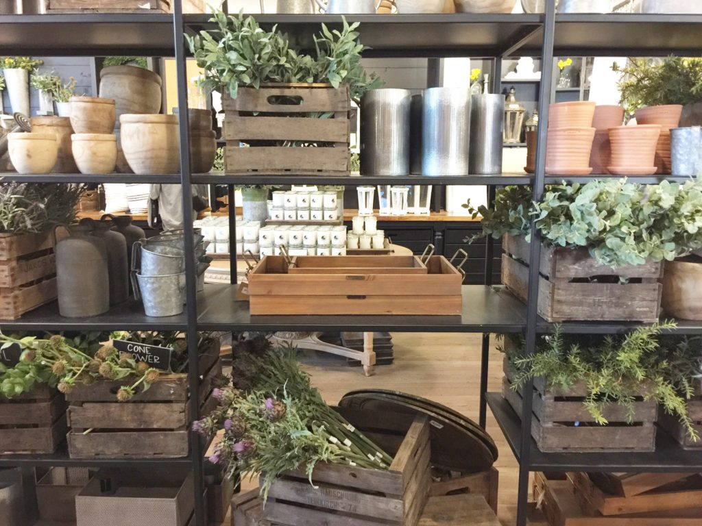 A Trip to Magnolia Market via House by Hoff