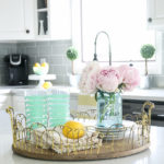 Seasonal Simplicity: Summer Kitchen