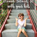 10 Things to Do in Kiawah Island, SC With Your Kids