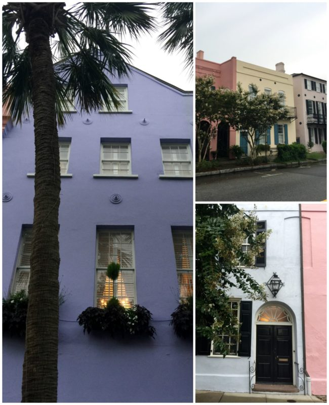 How to See Charleston, SC in One Evening via House by Hoff