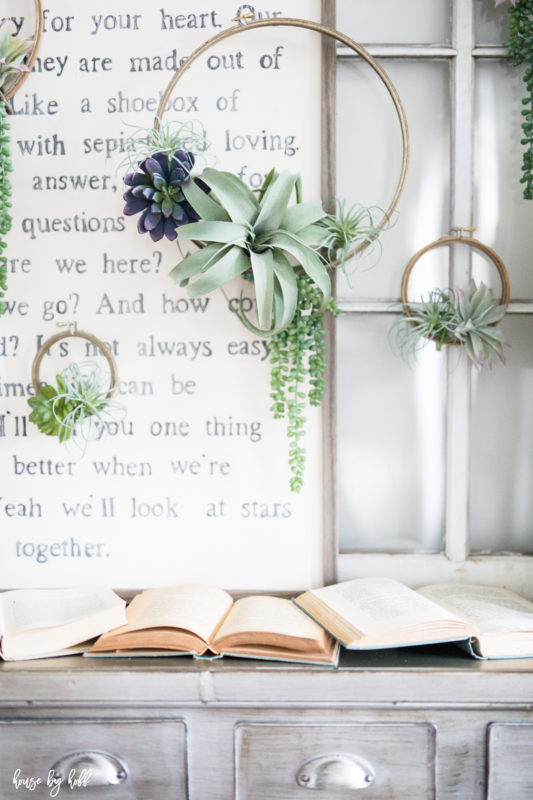how to decorate with fake plants (and where to find the best faux Best Fake Greenery