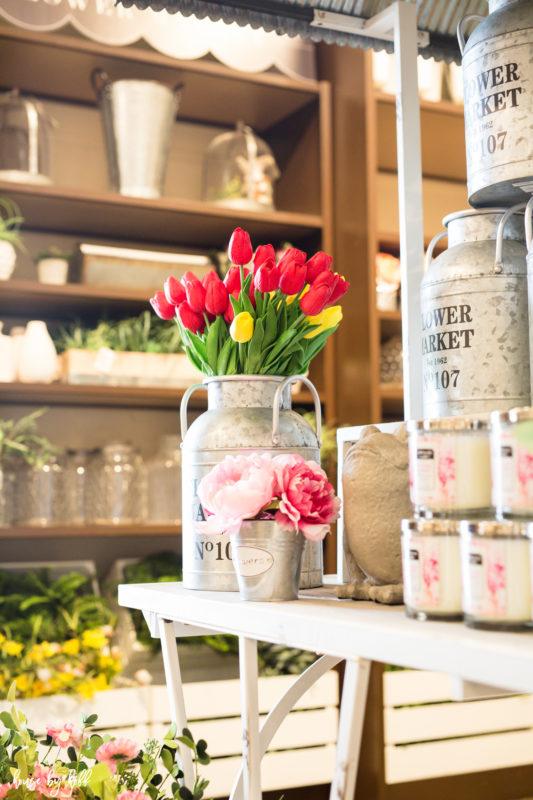 Kirkland's Flower Market