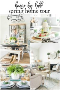 House by Hoff Spring Home Tour 2019