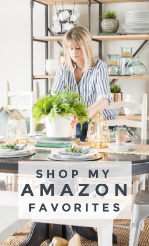 Shop My Amazon Favorites